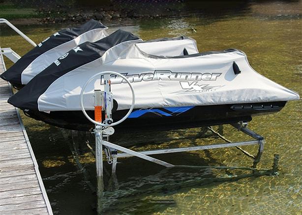 Craftlander-PWC/Jet Ski Lift