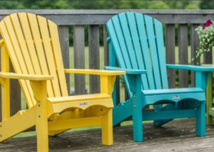 Krahn Outdoor Furniture